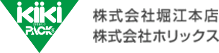 株式会社ホリックス 株式会社堀江本店